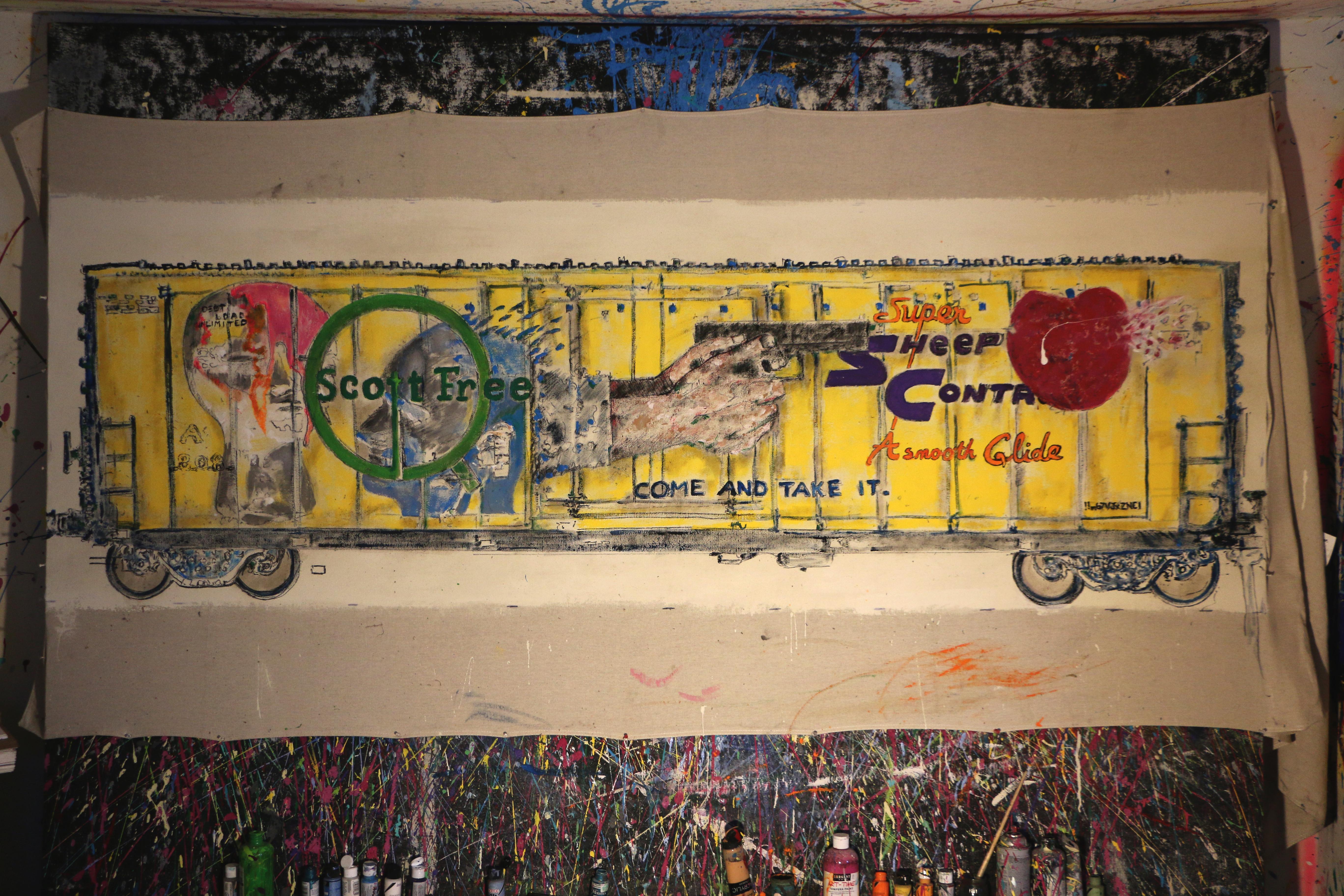 _Jell-O_Train_